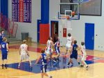 Bkb Box Summary: LaVille JV at Caston