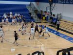 Bkb Box Summary: Oregon-Davis at LaVille JV