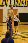 Jr. High Girls Basketball v. Pioneer
