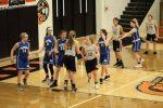 Seventh Grade Girls Basketball Beats Culver Community