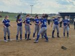 Softball Falls To #11 New Prairie