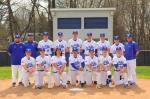 2021 LaVille Baseball