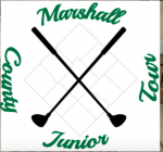Marshall County Junior Golf Tourn Information