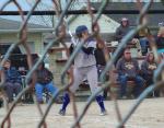 Varsity Softball Falls To 2A #7 Pioneer