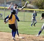 Varsity Softball Beats Triton