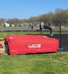 Co-ED Track Field Events