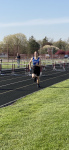 Boys Varsity Track finishes 4th place at Jimtown