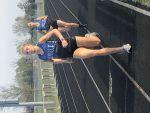 LaVille Girls' Track Wins Jimtown Invitational