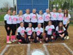 Softball Beats Elkhart Christian Academy
