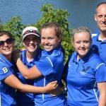 Brandon High School Girls Varsity Golf finishes 7th place