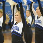 Brandon Varsity Pompon Tryout Information