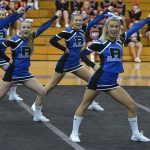 Cheer- Top Honors at FML #1 (With Photo Gallery)