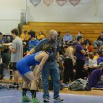 Brandon Wrestling takes 2nd at Brandon Invitational! (With Photo Gallery)
