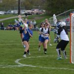 Lacrosse plays Royal Oak tough in 1st ever match at Brandon HS