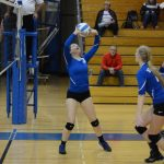 Summer Volleyball Camp July 24th-27th