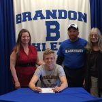 Xavier Ortiz Signs with Heidelberg University