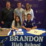Sarah Buda to Play Soccer at Olivet Nazarene University
