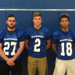 Clements, Gulledge, and Kittles to play in Flint All-Star Football Game