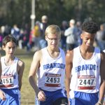 Boys Varsity Cross Country at Greater Flint Area Race 2017-09-30 Photo Gallery