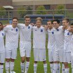 Boys Varsity Soccer Senior Night 2017-10-06 Photo Gallery