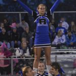 Sideline Cheer Parent Meeting and Tryout Info