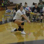 Varsity Volleyball at Mt Morris Tournament 2017-10-07