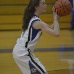 Girls JV Basketball 39-22 Win over Swartz Creek 2018-01-09 Photo Gallery