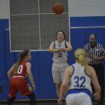 Girls Varsity Basketball vs Holly 2018-01-19 Photo Gallery