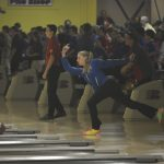 Girls Varsity Bowling vs Linden 2018-01-20 Photo Gallery