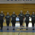 Varsity Pom Pon Senior Night 2018-02-13 Photo Gallery