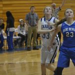 Girls JV Basketball vs Lake Fenton 2018-02-20 Photo Gallery