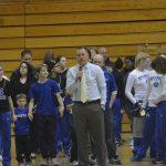 Girls Varsity Basketball Senior Night vs Lake Fenton 2018-02-20 Photo Gallery