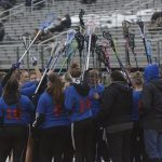 Girls Varsity Lacrosse vs Oxford 2018-03-27 Photo Gallery