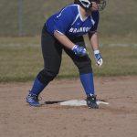 Girls Varsity Softball vs Holly 2018-04-19 Photo Gallery