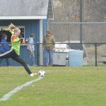 Varsity Girls Soccer vs Goodrich 2018-04-28 Photo Gallery