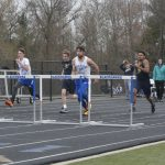 Boys Varsity Track 85-52 win over Goodrich 2018-04-28 Photo Gallery