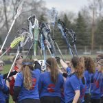 Girls Varsity Lacrosse vs Swartz Creek and vs Fenton/Linden Photo Gallery