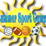 2019 Summer Sports Camps