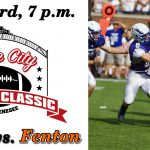 Tickets For Vehicle City Gridiron Classic On-Sale Starting August 6th, 2018