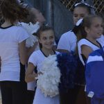 Girls Middle School Pom Pon 2018-09-26 Photo Gallery