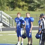 Boys 7th Grade Football vs Flushing 2018-09-26 Photo Gallery