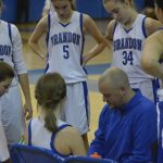 Girls JV Basketball vs Goodrich 2018-12-03 Photo Gallery