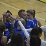 Girls Varsity Basketball vs Goodrich 2018-12-04 Photo Gallery
