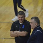 Boys Varsity Basketball vs Goodrich 2018-12-04 Photo Gallery