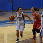 Girls JV Basketball 31-27 win over Swartz Creek 2019-02-05 Photo Gallery