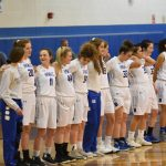 Girls Varsity Basketball vs Swartz Creek 2019-02-05 Photo Gallery