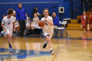 Girls Varsity Basketball vs Swartz Creek 2019-02-05 Photo Gallery