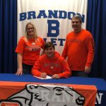 Aaron Shelton to Play Soccer at Ohio Northern University
