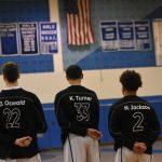 Boys Varsity Basketball Senior Night 2019-02-15 Photo Gallery
