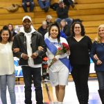 Girls Varsity Basketball Senior Night vs Byron 2019-02-19 Photo Gallery